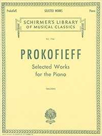 Schirmer's Library of Musical Classics Vol. 1766