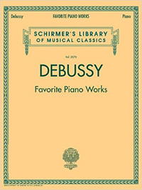 Schirmer's Library of Musical Classics presents Debussy