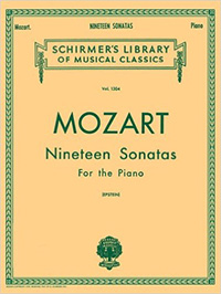 Schirmer's Library of Musical Classics, Vol. 1304